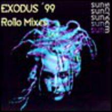 Exodus 99 (Rollo mixes)