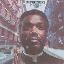 Preacher Man (Vinyl)