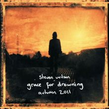 Grace For Drowning CD1