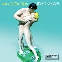 Burn In The Night (CDS)
