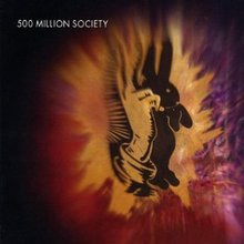 500 Million Society