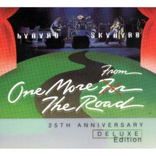 One More For The Road (25th Anniversary Deluxe Edition) CD1