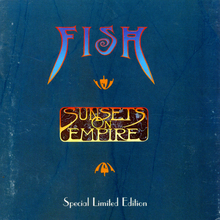 Sunsets On Empire CD1