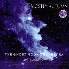 The Ghost Moon Orchestra: A Weather For Poets (Limited Edition)