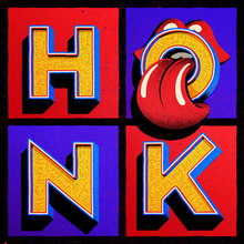 Honk (Limited Deluxe Edition) CD1
