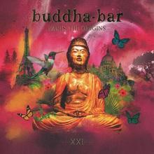 Buddha-Bar XXI: Paris, The Origins CD2