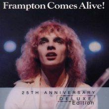Frampton Comes Alive! 25th anniversary CD2