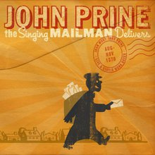 The Singing Mailman Delivers: Live Performance, 1970 CD1