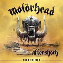 Aftershock Tour Edition CD1