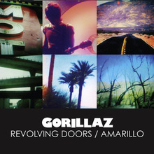 Revolving Doors / Amarillo (CDS)