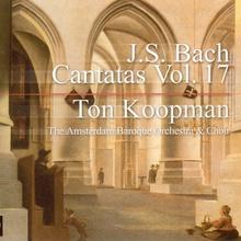 J.S.Bach - Complete Cantatas - Vol.17 CD2