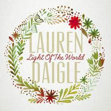 Light Of The World (CDS)