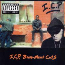 Bass-Ment Cuts (EP)