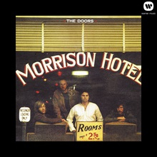 The Complete Doors Studio Albums Collection CD5