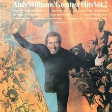 Andy Williams' Greatest Hits Vol. 2 (Vinyl)
