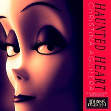Haunted Heart (CDS)