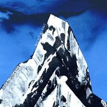 Mont Blanc (CDS)
