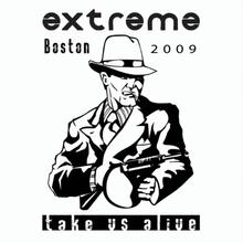 Take Us Alive