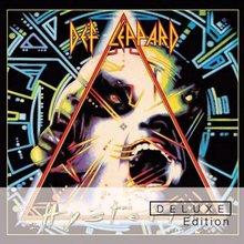 Hysteria (Deluxe Edition) CD1