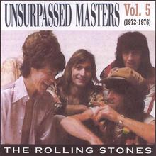 Unsurpassed Masters, Vol. 5 (1972-1976)