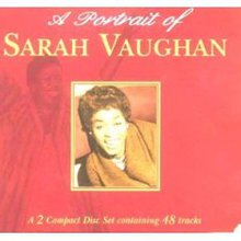A Portrait Of Sarah Vaughan CD1