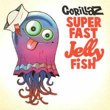 Superfast Jellyfish (CDS)