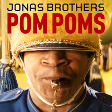 Pom Poms (cds)