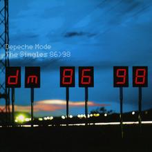 The singles 86-98 CD1