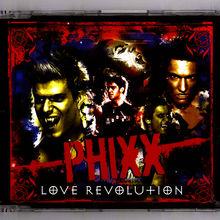 Love Revolution (EP)