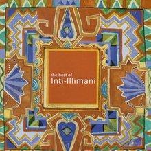 The Best of Inti-Illimani