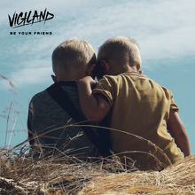 Be Your Friend (Feat. Alexander Tidebrink) (CDS)