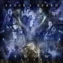 Snow Live CD1
