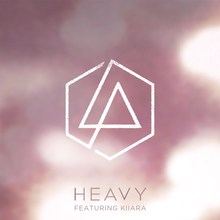 Heavy (Feat. Kiiara) (CDS)