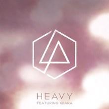 Heavy (Feat. Kiiara) (CDS)