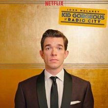 Kid Gorgeous At Radio City