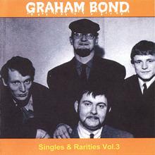 Singles & Rarities Vol. 3