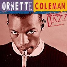 Ken Burns Jazz: The Definitive Ornette Coleman