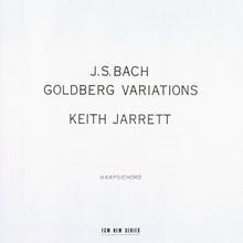 J.S.Bach Goldberg Variations