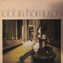 Robbin Thompson (Vinyl)