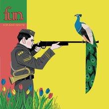 Aim and Ignite (Bonus CD)