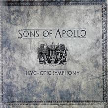 Psychotic Symphony CD1