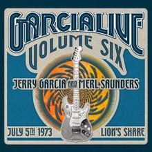 1973/07/05 - Lion's Share, San Anselmo, Ca - Garcialive Volume 6 CD2