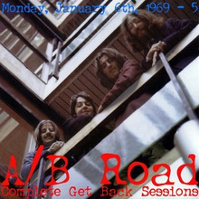 A/B Road (The Nagra Reels) (January 06, 1969) CD11