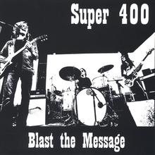 Blast the Message