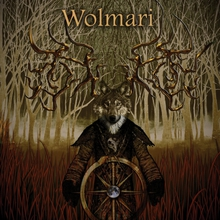 Wolmari