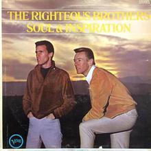 Soul & Inspiration (Vinyl)