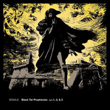 Black Tar Prophecies Vol's 1, 2, & 3
