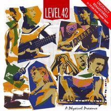 A Physical Presence CD1