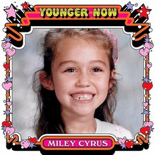 Younger Now (CDS)