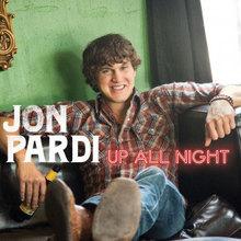 Up All Night (CDS)